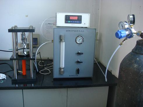 Air Tightness Testing Machine