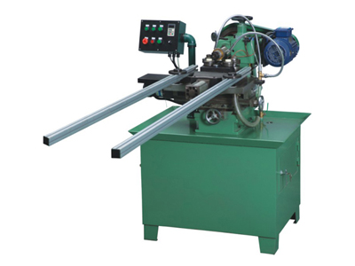 Kammprofile Gasket Machine