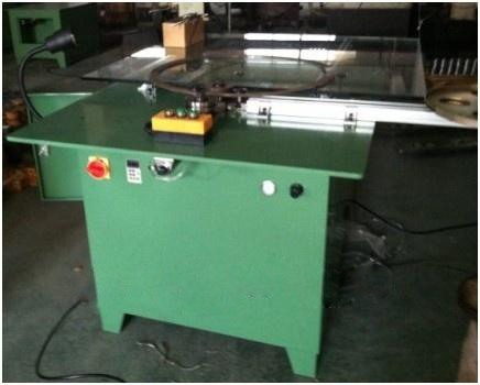 Medium Size Semi-Automatic Winding Machine